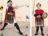 Római katona - gladiátor