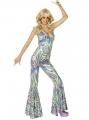 70-es évek Disco Doll jelmez