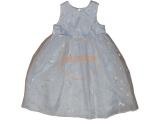 Alkalmi ruha - koszorúslány ruha világos lila baby darling