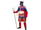 Anglia kapitány