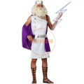 Antik isten - Zeusz