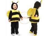 Méhecske - darázs ON